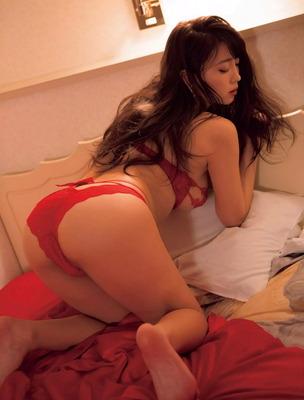 森咲智美のヌード (18)