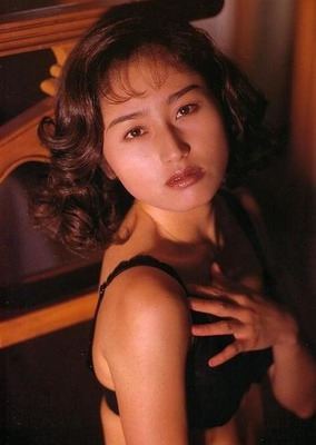 羽田恵理香 ヌード (36)