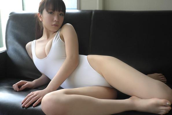 清水あいり ヌード (5)