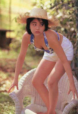 櫻井淳子 ヌード (36)