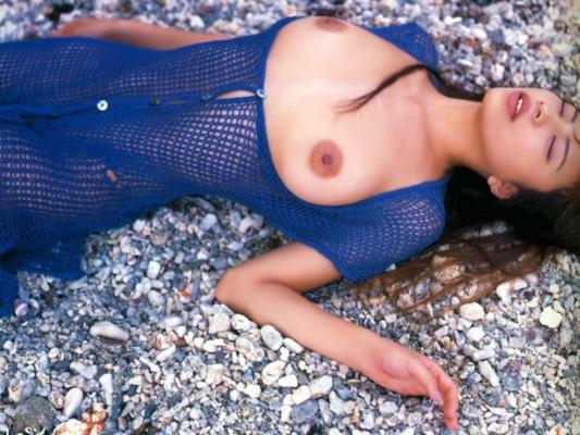 水谷リカ 天然巨乳 (89)