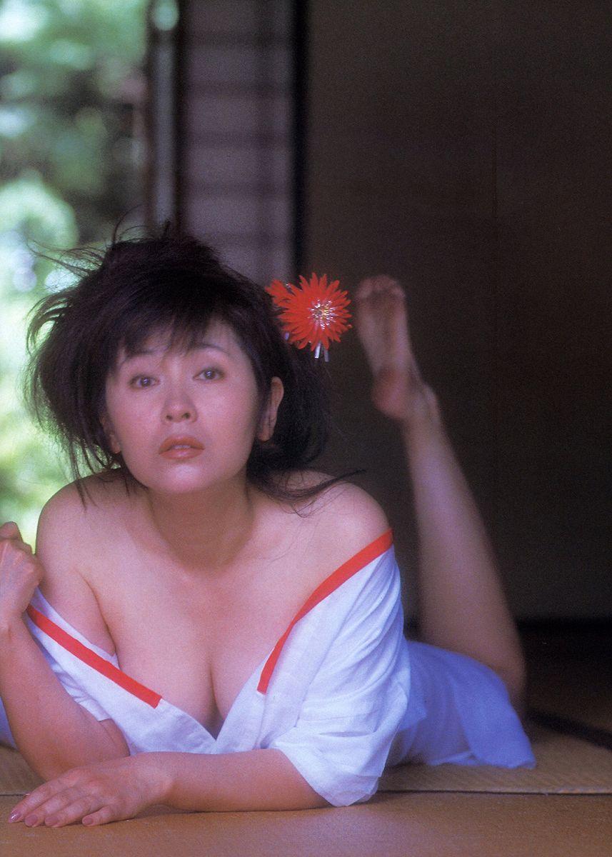 西崎緑 未公開ヌード 西崎みどり ヌード画像 (6)