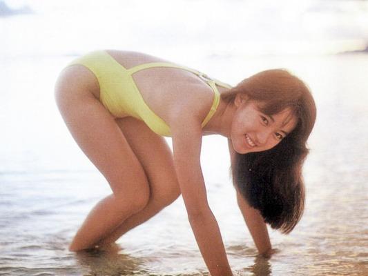 仁藤優子のヌード セクシー エロ画像でシコれ! (33)