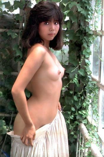 小川菜摘 画像 (3)