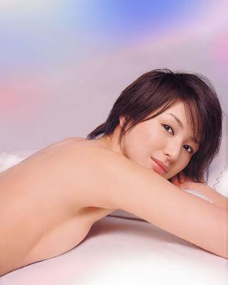 吉瀬美智子 (1)