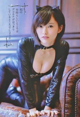 山本彩のヌード (44)