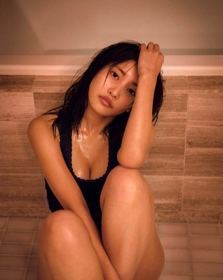 佐野ひなこ ヌード (23)