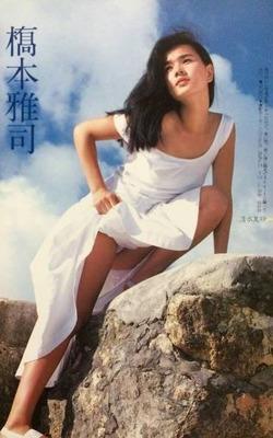 清水美砂 ヌード  (14)