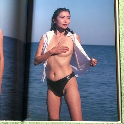 大信田礼子のヌード  (24)