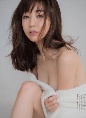 田中みな実ヌード (25)