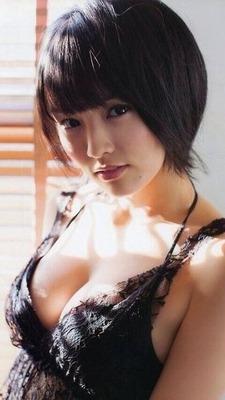 山本彩のヌード (41)