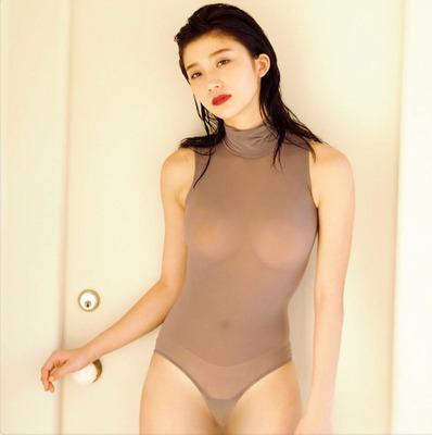 小倉優香 ヌード  (34)