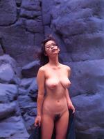 間宮沙希子 ヌードモデル川奈さおりの名でAV女優 (15)