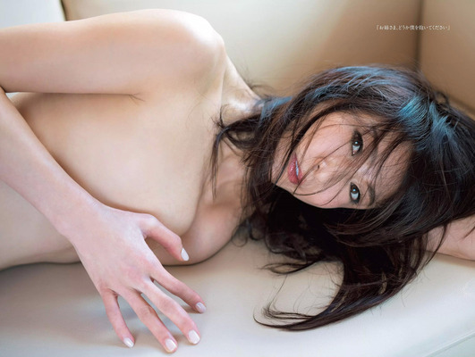 シェイプUPガールズ ヌード セクシー (26)