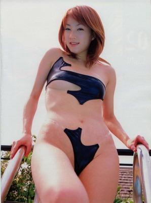 藤川京子 ヌード (21)