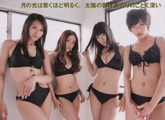 秋元才加のヌード セクシー エロ (30)