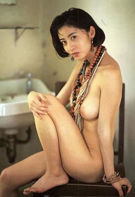 黛ミキ ヌード (9)