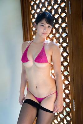 高杉杏 ヌード  (10)