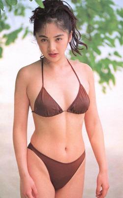 櫻井淳子 ヌード (34)