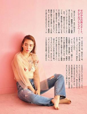 滝沢カレン ヌードセクシー画像 (20)