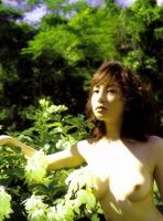 稲葉美優ヌード (3)