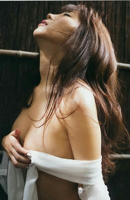 森咲智美のヌード (29)