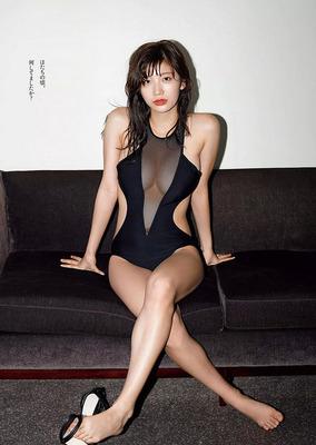 小倉優香 ヌード  (52)