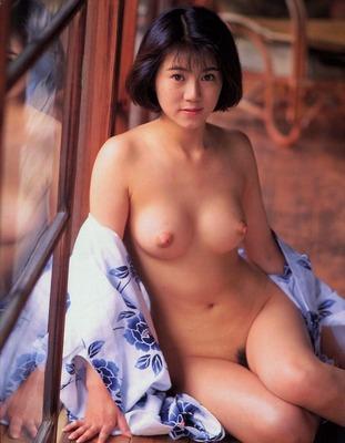 日吉亜衣 90年代 (1)