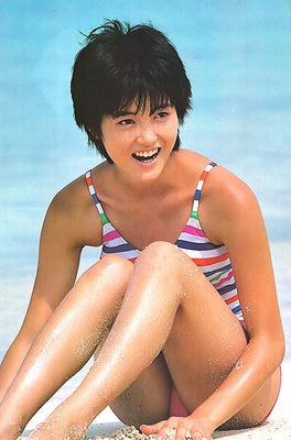 荻野目洋子 ヌード (21)
