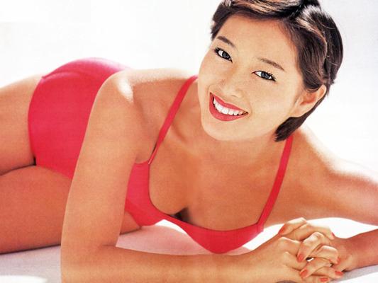 夏目雅子 (34)