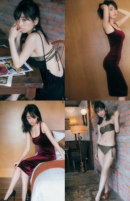 泉里香 ヌード (25)
