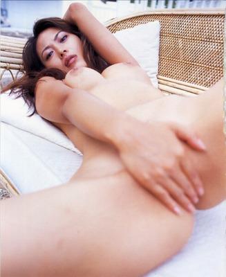 若菜瀬奈 ヌード (4)