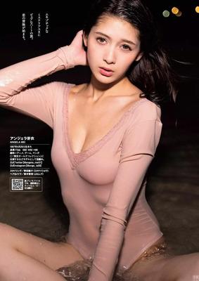 アンジェラ芽衣 ヌード (60)