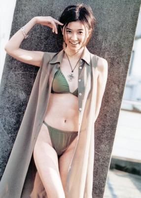 菊川怜 ヌード (38)