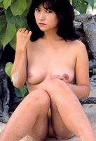 前原祐子 30年くらい前のAV女優ヌード (5)