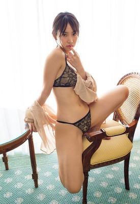 永尾まりや ヌード (4)