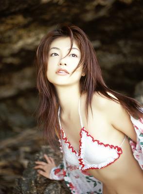 桂木亜沙美のヌード  (24)