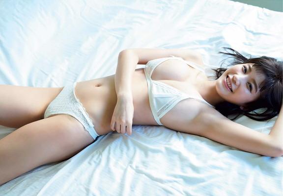 小倉優香 ヌード  (29)