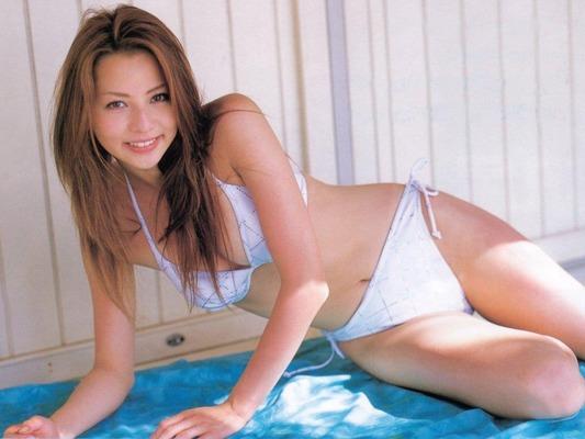 香里奈ヌード (24)