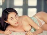 白石ひとみ ヌード (54)