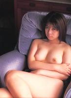 中村通代 女優として活動したが振るわずヌード (6)