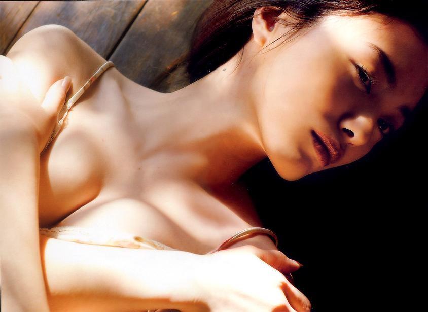 仲間由紀恵のヌード セクシー エロ画像でシコれ 芸能