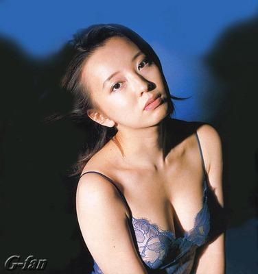 高橋由美子 ヌード (28)