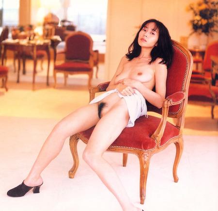 上野正希子ヌード画像 (7)