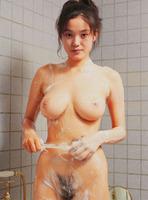 遠野奈津子ヌード 巨乳グラドル (14)