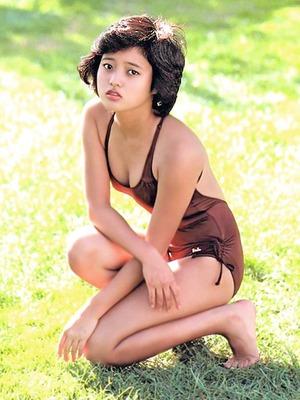 三田寛子の乳輪 (36)