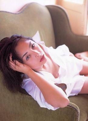 櫻井淳子 ヌード (16)