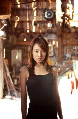 矢田亜希子 元川崎のヤンキー (25)