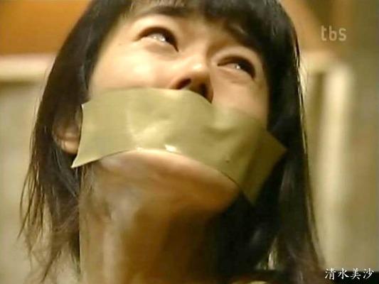 清水美砂 ヌード  (1)