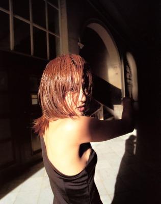 矢田亜希子 元川崎のヤンキー (3)